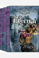 Eternal Love Bite's: Paranormal Romance That Rocks Box Set 1 Kindle Edition