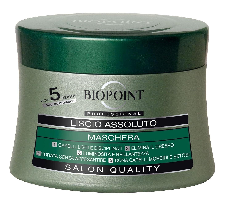 BIOP NEW PROF MASCHERA LISCIO ASSOL 250-PV02611 Biopoint 8051772482497