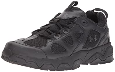 f55c29a3f027 Under Armour Men s Mirage 3.0 Hiking Shoe 001 Black