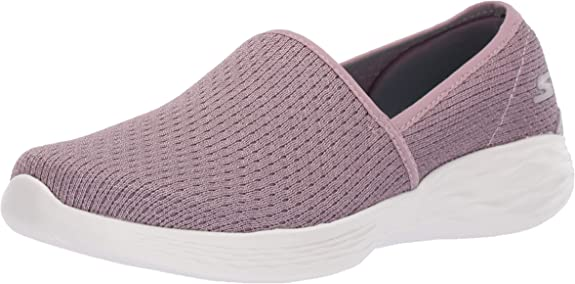 Skechers Women's You-15804 Sneaker