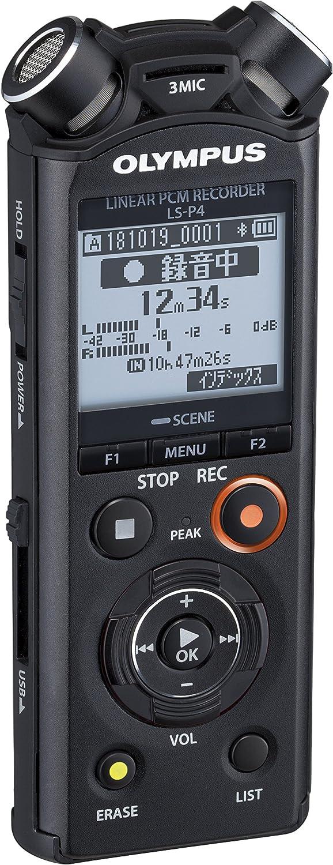 LS-P2 /Clip soporte para LS-P1 Olympus CL4/ DM-770
