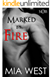 Marked by Fire (Sons of Britain Book 1)