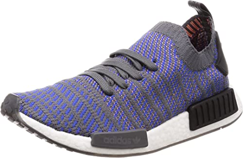 adidas Herren NMD_r1 Stlt Primeknit Sneaker
