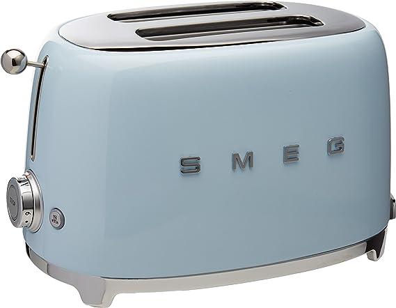 Smeg Retro Style Aesthetic Toaster