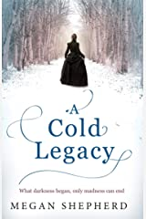 A Cold Legacy Kindle Edition
