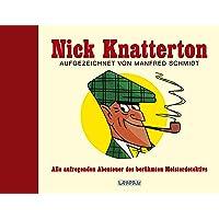 Nick Knatterton