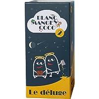 Blanc-manger Coco 7 Tome 2-Le Déluge (600 Nouvelles Cartes), 7