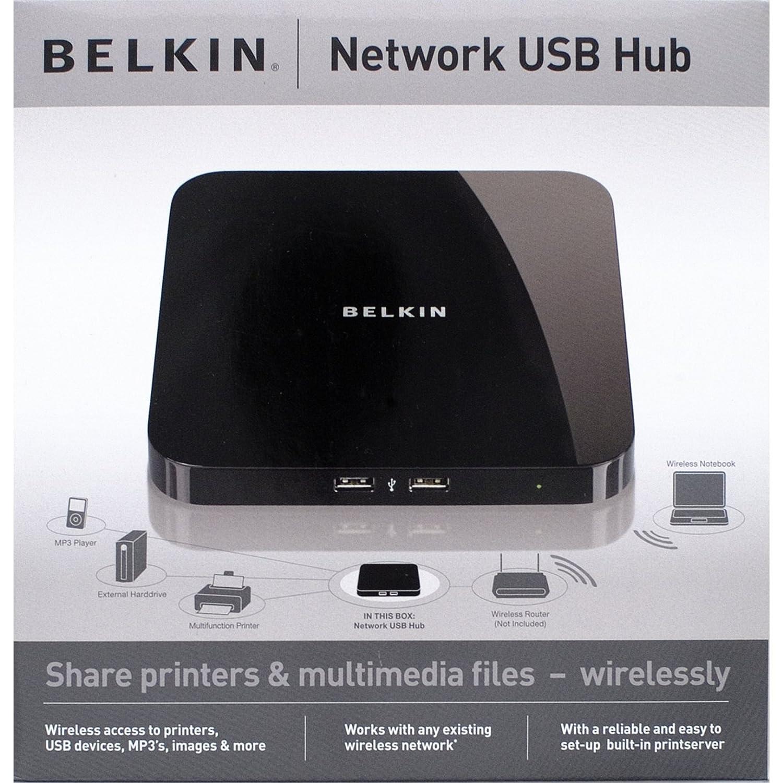 BELKIN WIRELESS USB HUB F5L009 WINDOWS 7 DRIVER