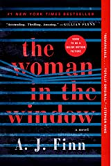The Woman in the Window: A Novel Paperback