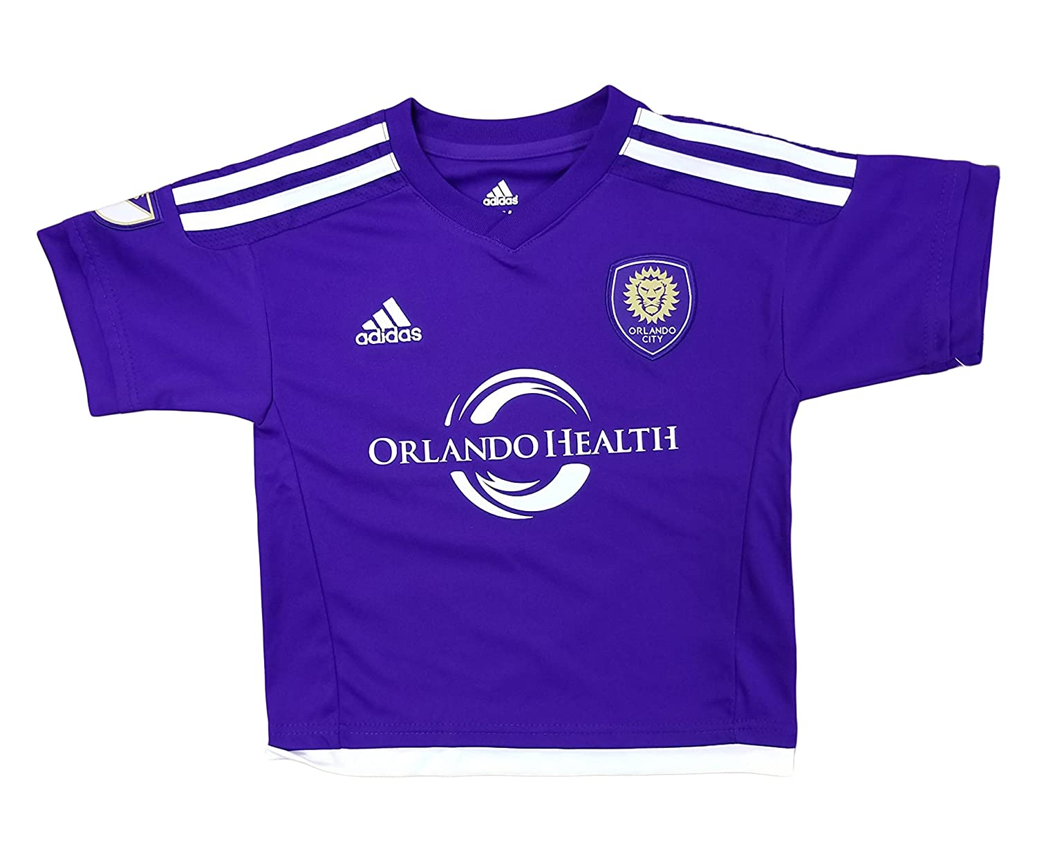 online retailer 55dbb 92c12 Orlando City Soccer Youth T Shirts – EDGE Engineering and ...