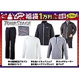 TOURSTAGE(ツアーステージ) 2020 新春 初売り 福袋 FUKU0A ゴルフウェア 5点セット メンズ ゴルフウェア 福袋