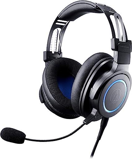 designing gaming headsets