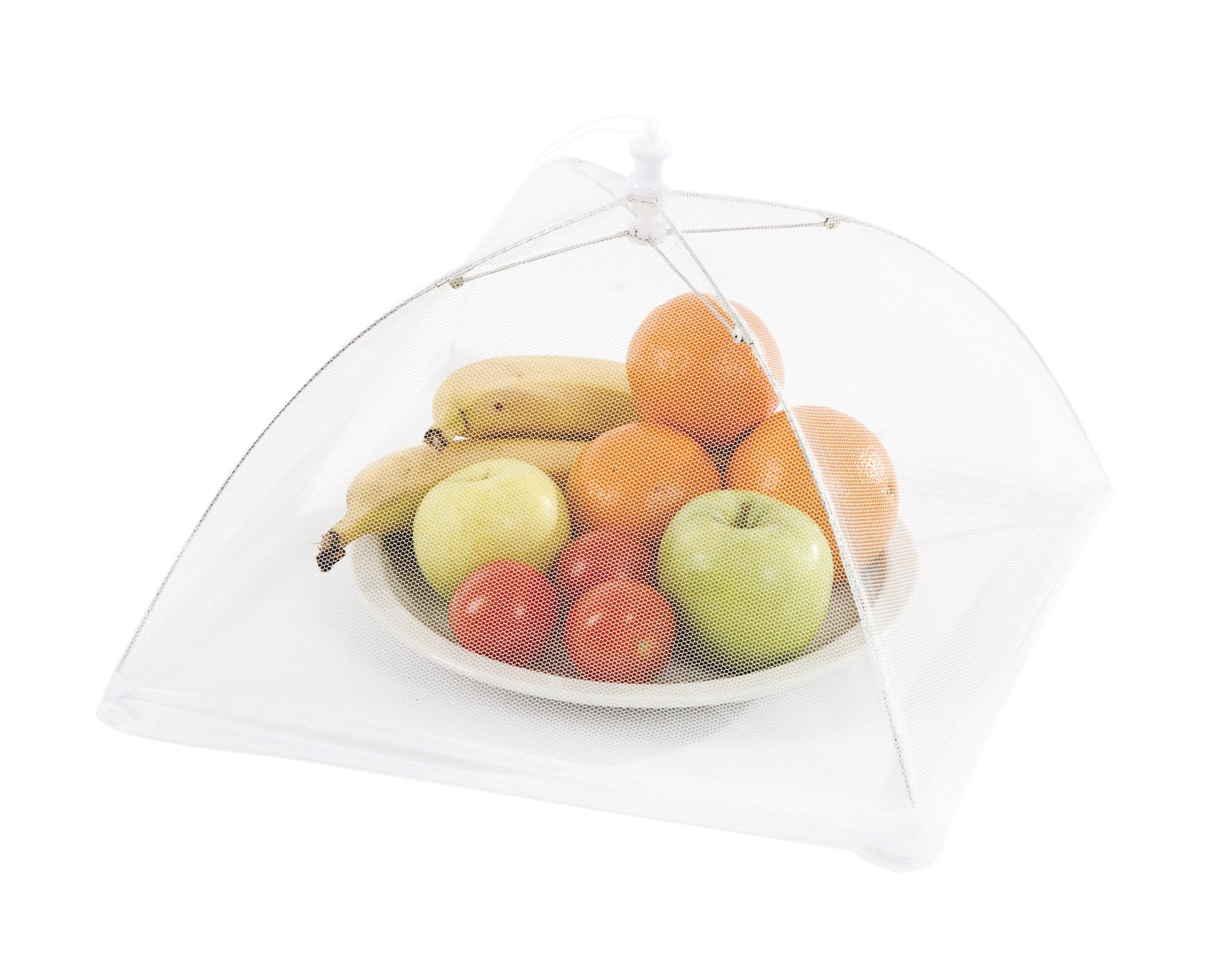 Bo-Camp - Food Cover - Square - Foldable - 33x33cm
