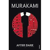 After Dark: Murakami Haruki