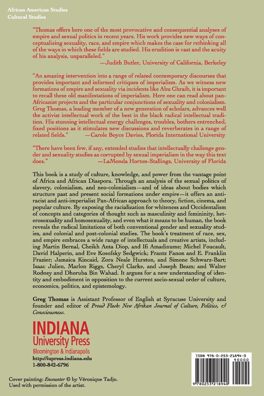 Indiana university sexuality studies