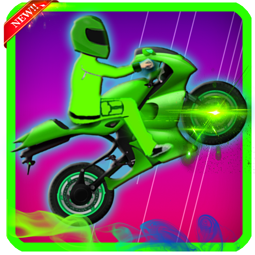 Speed Moto Racing 10