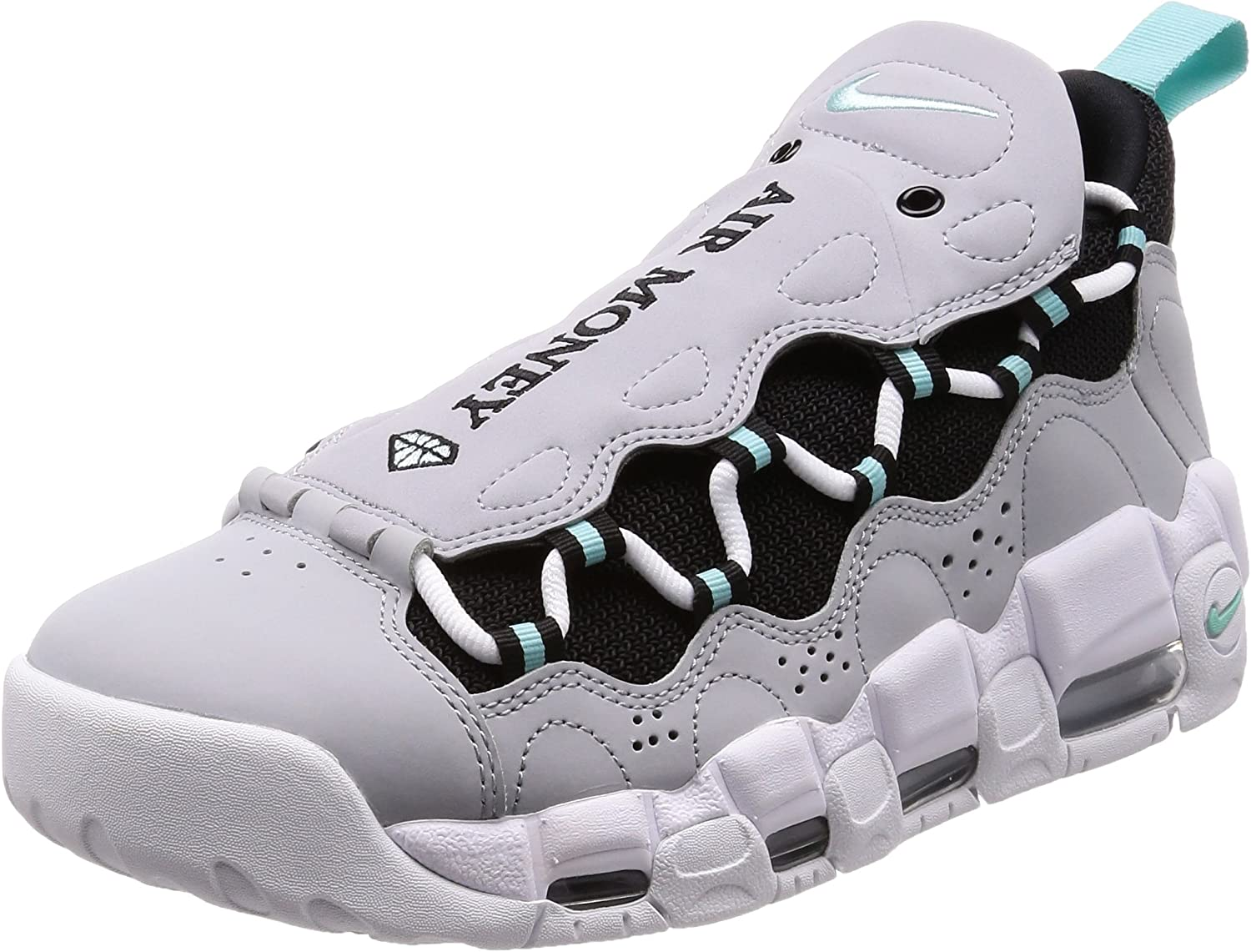 nike air more money ragazzo