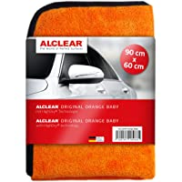 9520 originele ALCLEAR oranje baby extreem absorberende microvezel auto droogdoek 90x60 cm