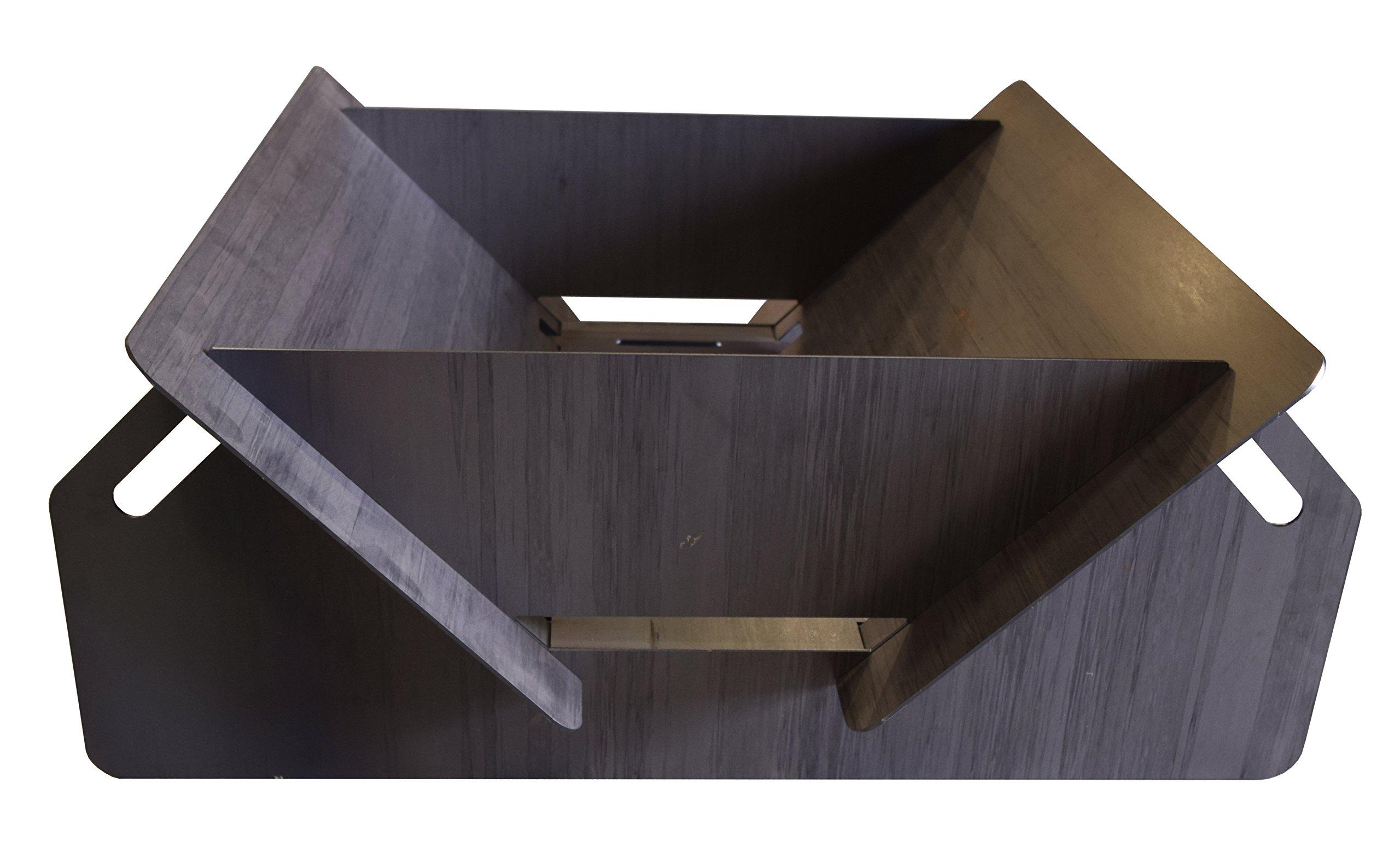 RMP Fire Box - Universal Outdoor Fire Box by RMP