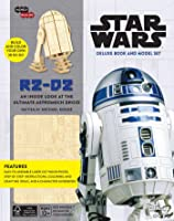 Star Wars. R2-D2 Deluxe Book And Model Set