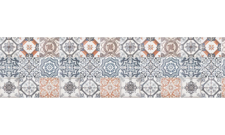 Küchenrückwand Premium Hart-PVC 0,4 0,4 0,4 mm selbstklebend Spritzschutz Küche Fliesenaufkleber & Fliesenfolie B079LBSZ5C Wandtattoos & Wandbilder 77cc4d