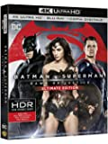 Batman V Superman: Dawn of Justice (Blu-Ray 4K UltraHD + Blu-Ray + Copia digitale)
