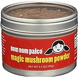 Nom Nom Paleo, Seasoning Powder Magic Mushroom, 3.5 Ounce