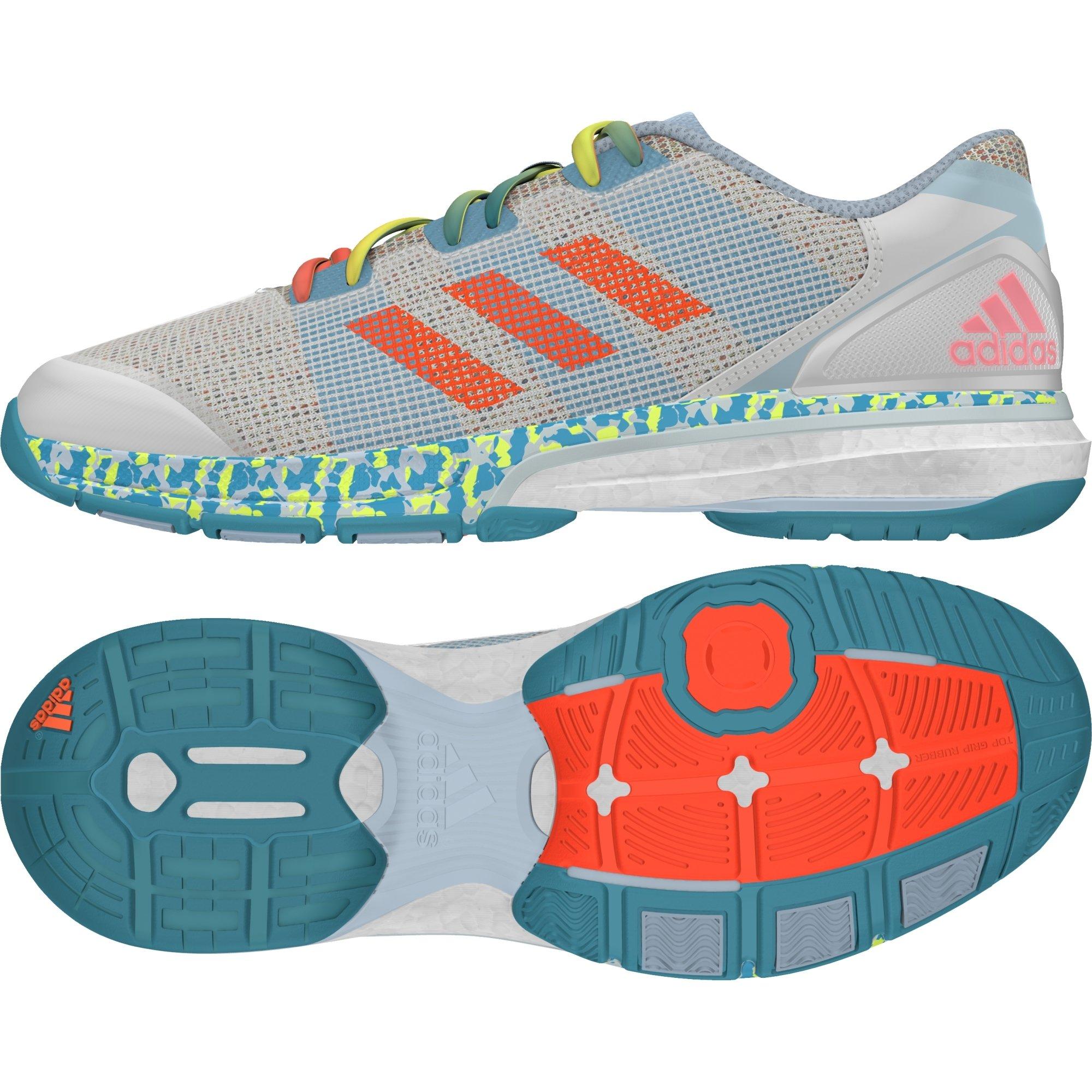 adidas Women's Stabil Boost Ii Handball Shoes- Buy Online in Faroe ...