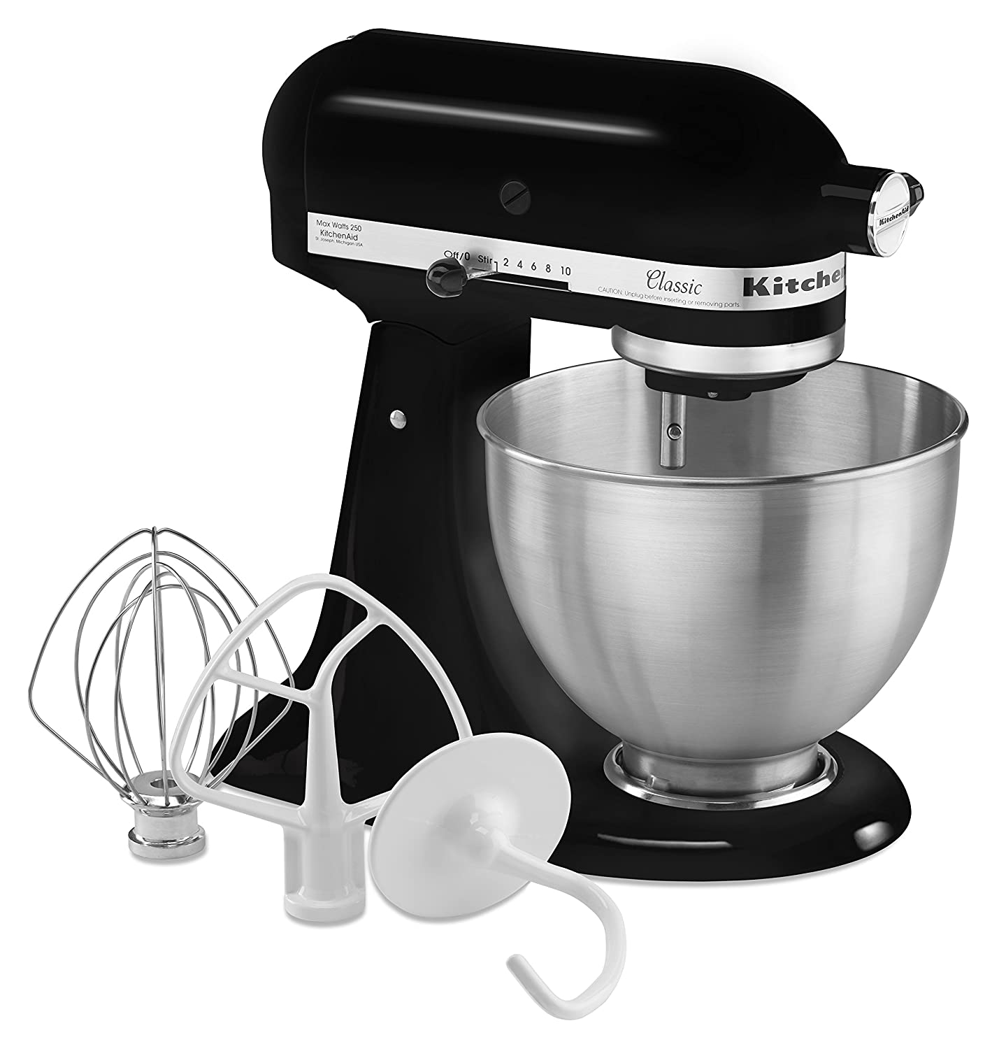 KitchenAid K45SSOB