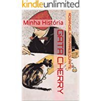 Gata Cherry: Minha História