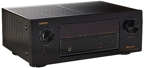 [Amazon Canada]Denon AVR-X2300W Receiver