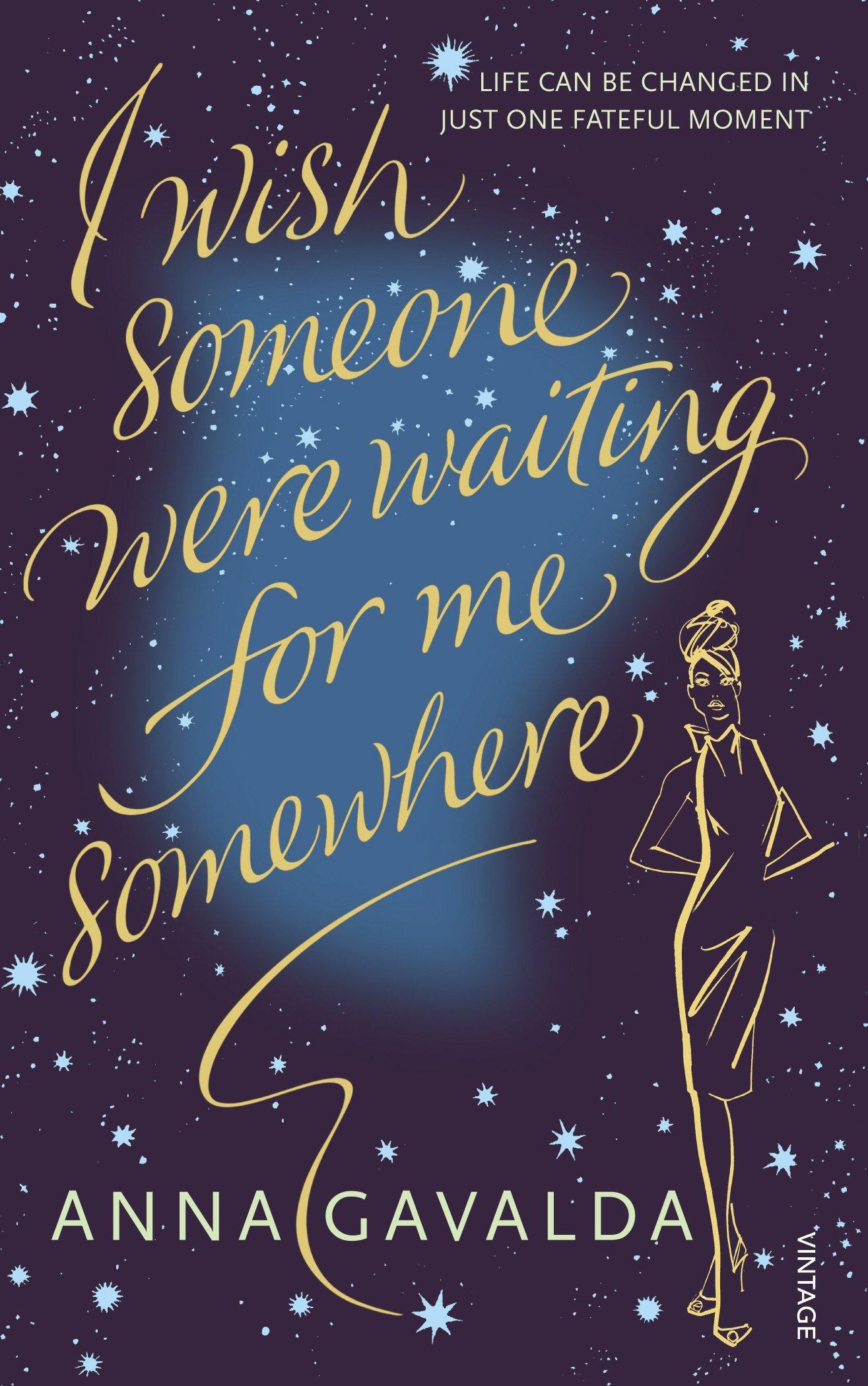I Wish Someone Were Waiting for Me Somewhere ebook