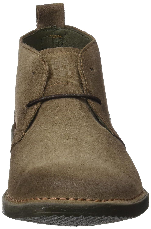 El Naturalista Herren Ng23 Grün Lux Suede Yugen Mokassin Boots Grün Ng23 (Land) de9d04