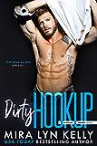 Dirty Hookup: A Slayers Hockey Novel