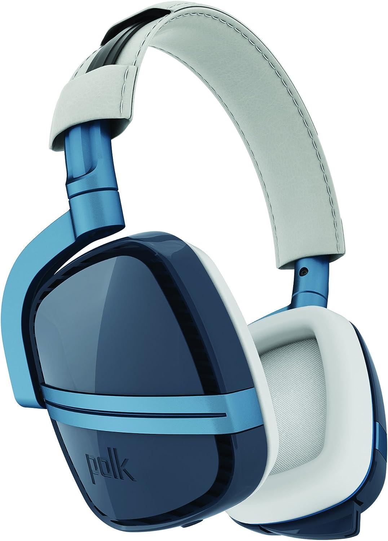 Amazon.com: Polk Audio Melee Headphone - Green - Xbox 360: Polk ...