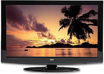 CGV Orbital L26WIT10 - Televisor HD (pantalla LED de 26