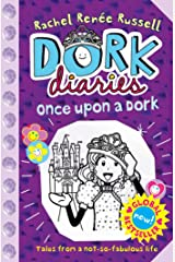 Dork Diaries: Once Upon a Dork Kindle Edition