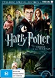 Harry Potter: Year 5 (Harry Potter and the Order of the Phoenix) (Special Edition) (DVD)