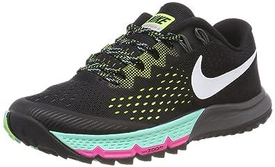 premium selection f7ad6 f82f7 Nike W Air Zoom Terra Kiger 4, Scarpe Running Donna: Amazon.it: Scarpe e  borse