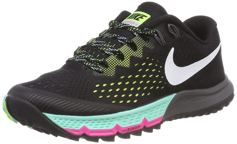 Nike Damen W Air Zoom Terra Kiger 4 Laufschuhe    Reparieren    Marke