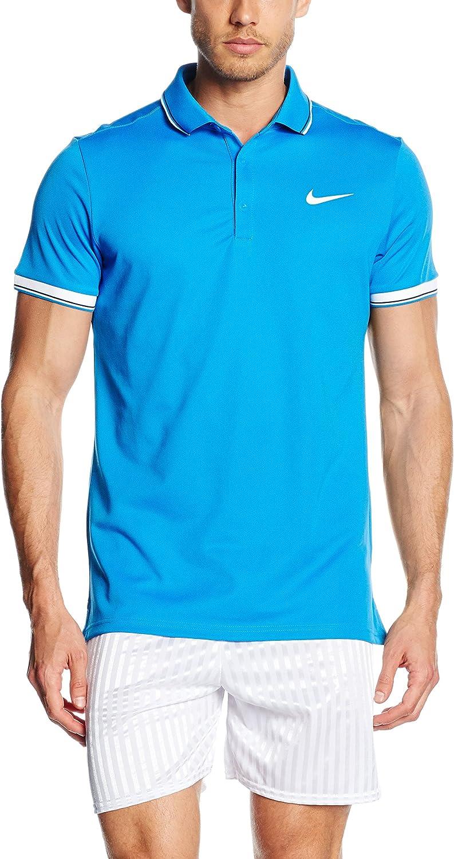 NIKE Polo Shirt Court - Polo para Hombre: Amazon.es: Zapatos y complementos