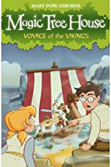 Magic Tree House 15: Voyage of the Vikings Kindle Edition