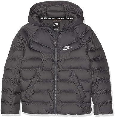 quality design f340b e9668 Nike Jungen Sportswear Synthetic Fill Jacke