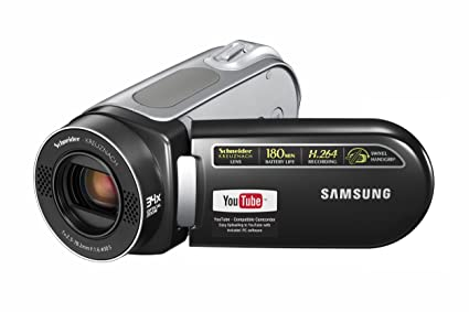 amazon com samsung sc mx20 flash memory camcorder w 34x optical rh amazon com samsung digital cam vp-dc161 manual samsung 800x digital zoom camcorder manual