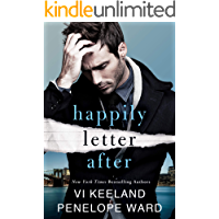 Happily Letter After book cover