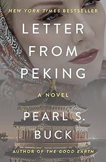 Come my beloved a novel ebook pearl s buck amazon letter from peking a novel fandeluxe Epub