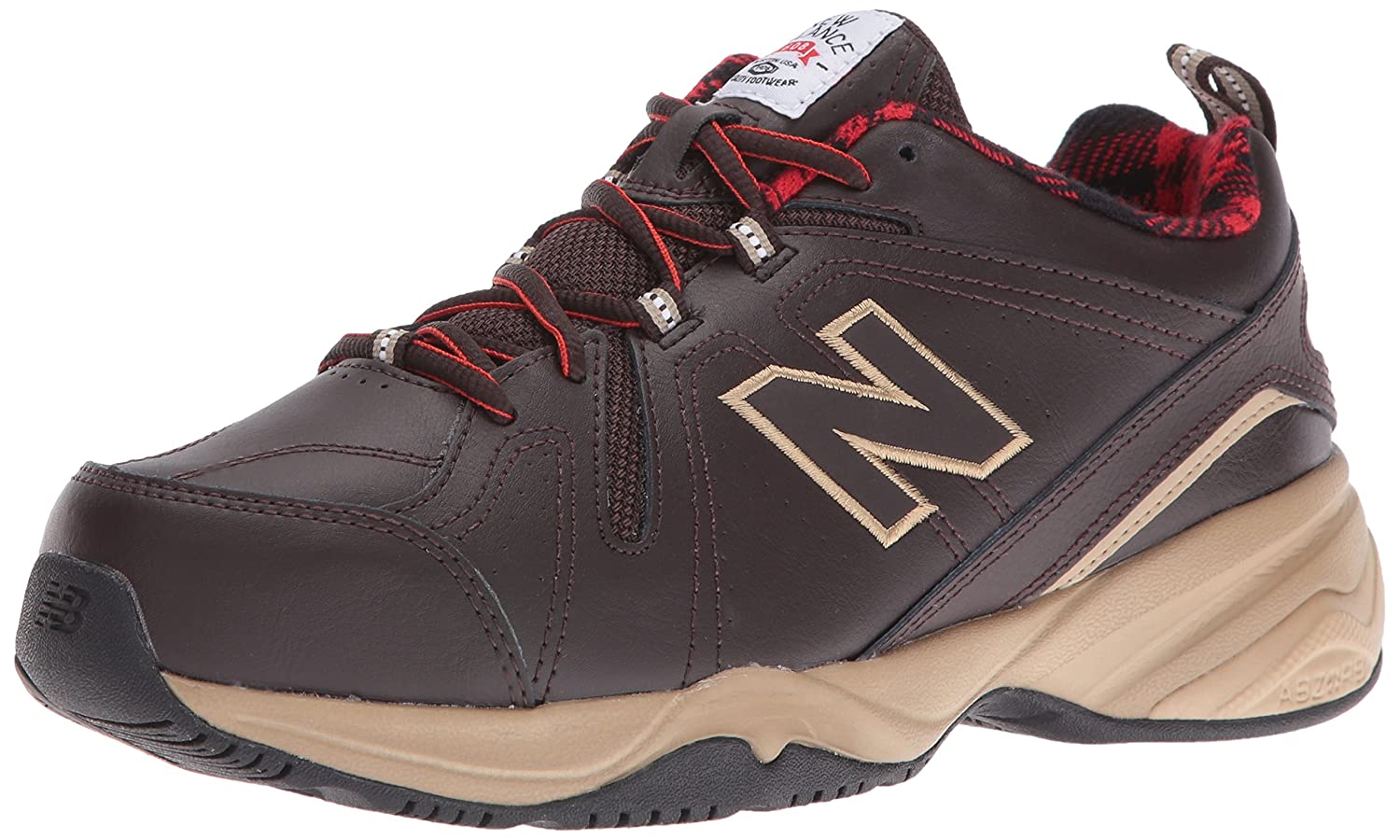【30%OFF】 New Balance Men's Mx608 Ankle-High 4E Suede Men's Running Shoe B01CQTI900 Shoe ダークブラウン 9 4E US 9 4E US|ダークブラウン, 美野里町:e2629b76 --- svecha37.ru