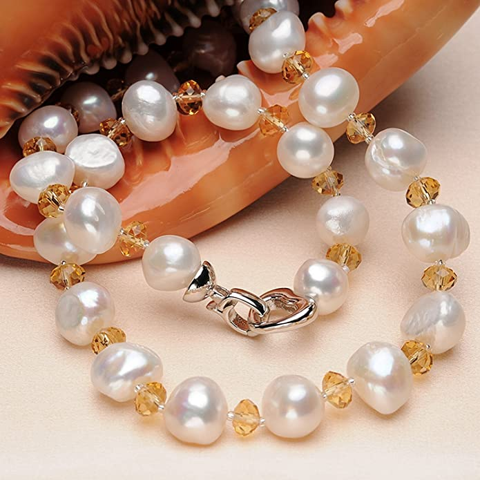 EverReena Beads White Orchid for Silver Bracelets