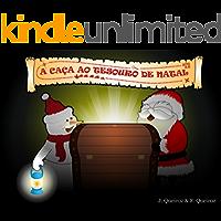 A Caça ao Tesouro de Natal