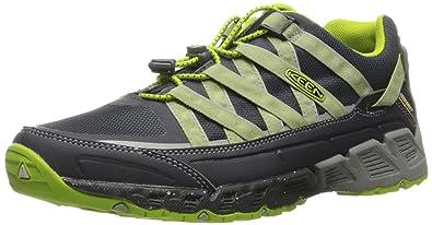 5149fdb209e KEEN Men s Versatrail Waterproof Shoe